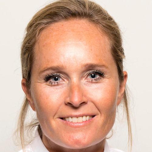 Annemarie Goud