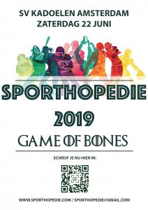 Sportopedie congres
