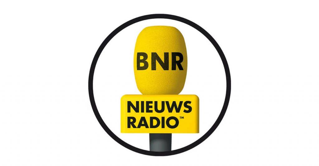 BNR Beter: Jacco Zijl in de radio uitzending over de gescheurde kruisband