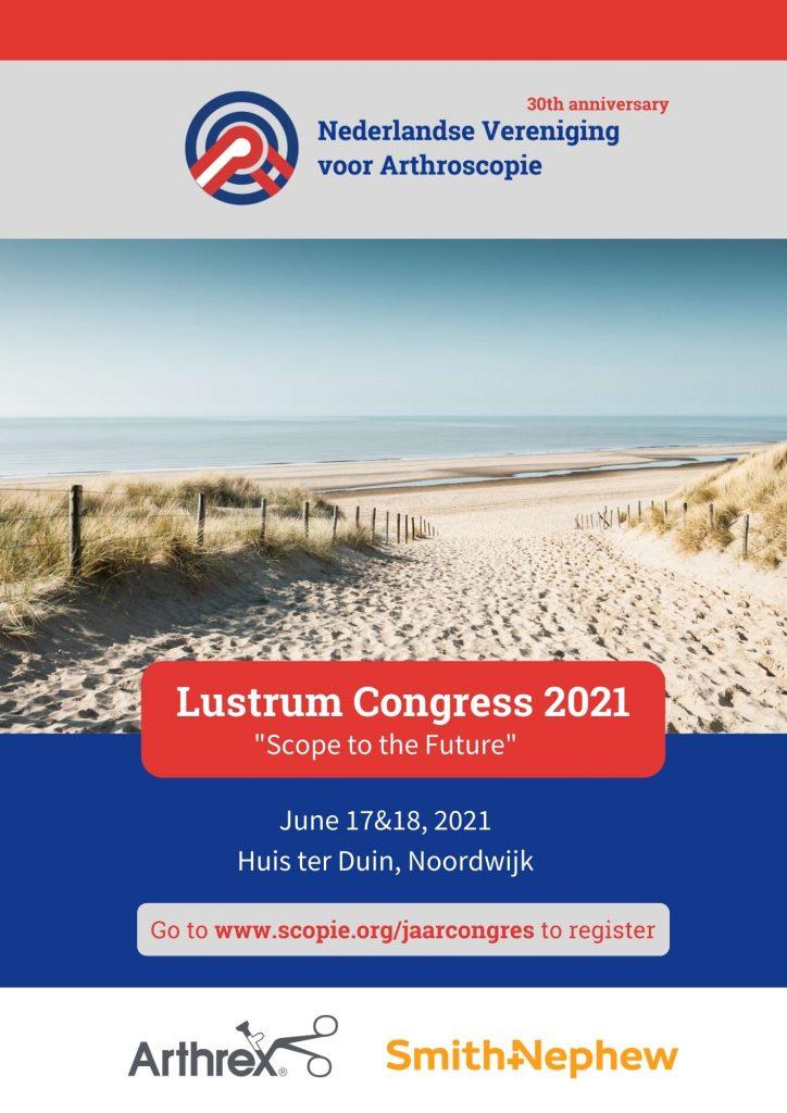 NVA lustrumcongres verplaatst naar 2021