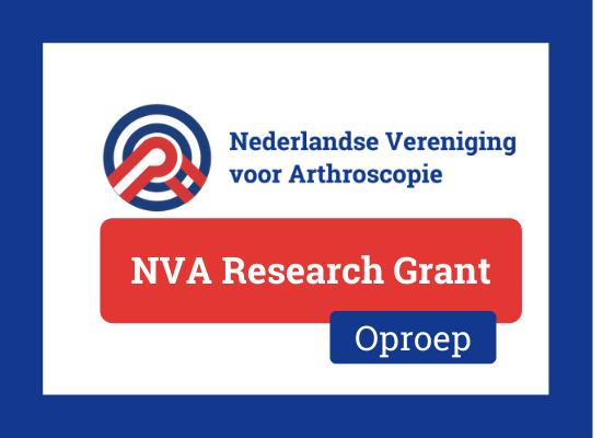 Toekenning Grant NVA